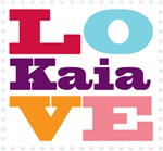 I Love Kaia