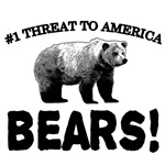 #1 Threat to America