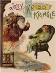 1901 Jolly Kriss Kringle