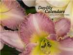 Daylily Calendars