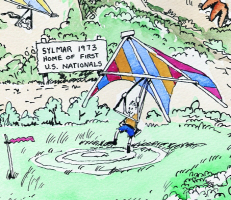 30 Years of Hang Gliding