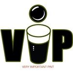 St Patrick's Day VIP-2