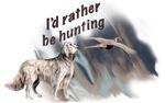 hunting Setter