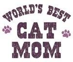 World's Best Cat Mom