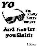 I'ma Let You Finish
