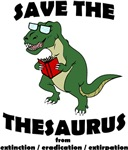 Save The Thesaurus