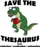 Save The Thesaurus