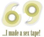 Sex Tape Dispenser 69