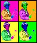 Sequoyah Warhol