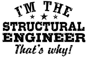 Funny Structural Engineer