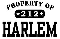 Harlem t-shirts