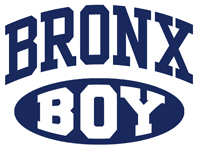 Bronx Boy t-shirt