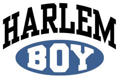 Harlem Boy t-shirt