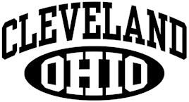 Cleveland Ohio t-shirts