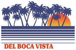 Del Boca Vista Tee
