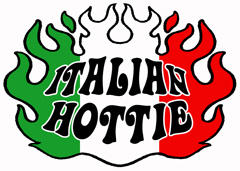 Italian Hottie t-shirts