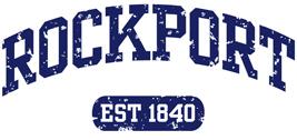 Rockport Est 1840 t-shirt