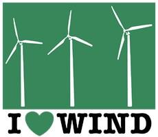 I Love Wind