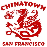 Chinatown San Francisco t-shirt