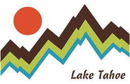 Lake Tahoe t-shirts