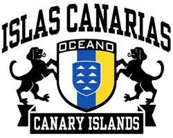 Canary Islands t-shirts