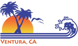 Ventura California t-shirts