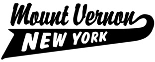 Mount Vernon New York t-shirts