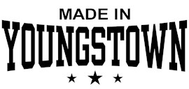 Made In Youngstown t-shirts