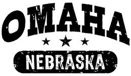 Omaha Nebraska t-shirts