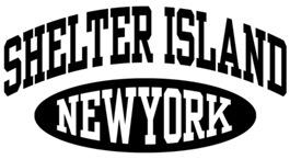 Shelter Island NY  t-shirts