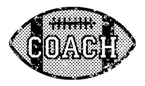 Football Coach t-shirts