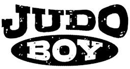 Judo Boy t-shirt