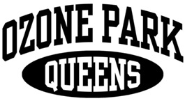 Ozone Park Queens t-shirts