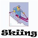 SKIING