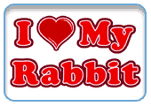 Love My Rabbit Items
