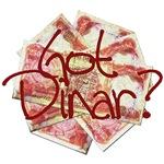 Got Iraqi Dinar?