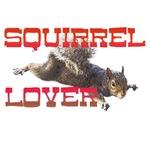 Squirrel Lover