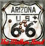 Arizona 66 Worn Out