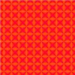 Orange Red Diamonds