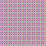 Swirled Squares