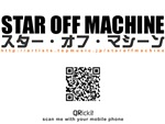 Star Off Machine