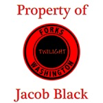 Property of Jacob Black