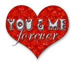 MENS Forever Love