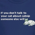 Talk About Catnip