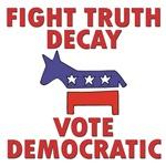 Fight Truth Decay: Vote Democratic