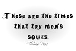 Thomas Paine Quote T-Shirts and Gifts