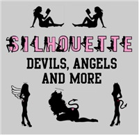SILHOUETTE GIRLS SELECTIONS