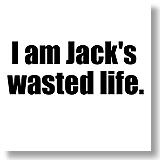 I am Jack's ...