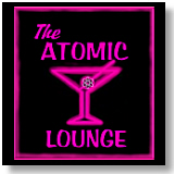 The Atomic Lounge