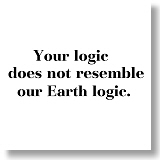 Earth Logic